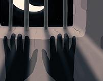 Detainees In Ramadan