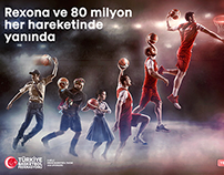 Rexona Basketbol