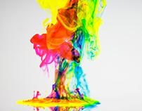 Ink flow II