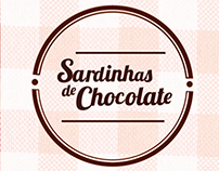 Catalogue | Catálogo 'Sardinhas de Chocolate'