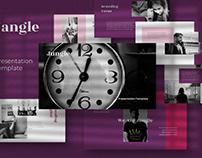 Jungle Google Slide Template