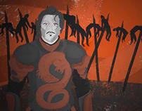 Dracula Untold Intro