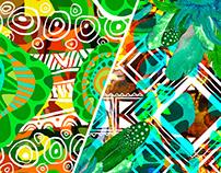 Wg Studio - Patterns