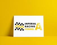 Imperial Racing Formula A