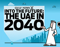 Into the Future: The UAE in 2040