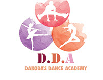 Dance academy Logo Design