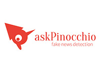 askPinocchio fake news detection AI system campaign