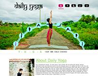 Daily Yoga