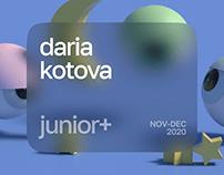 Daria Kotova