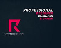 Video Promo - ROOB Designs Services