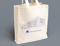 UoR – Eco Bag Design Proposal