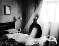 La habitación de hotel