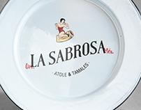 LA SABROSA ·Atole & Tamales·