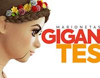 Marionetas Gigantes / Mall Plaza