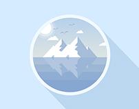 20151021.icon.《Iceberg》