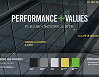 Financial Services Brand Refresh