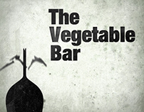 The Vegetable Bar (Personal Project)