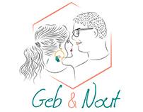 Logo Geb & Nout
