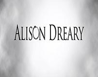 ALISON DREARY