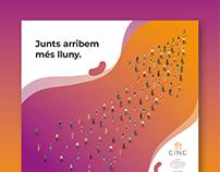 Seasonal Greetings 2020 | CINC
