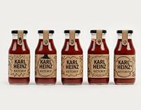 Karl Heinz Ketchup