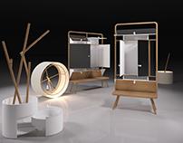 Entrance Furniture