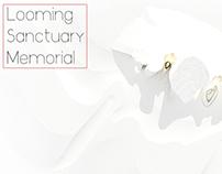 Looming Sanctuary Memorial