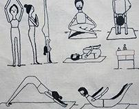 Ashtanga Yoga Chaco