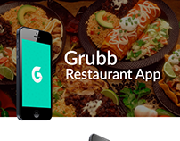 Restaurant App : Case Study