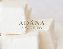 Adana Sweets