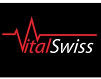 VitalSwiss logo