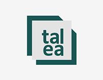 Talea - Logo Design