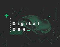 Digital Day - Identidade Visual