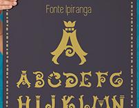 Ipiranga typeface