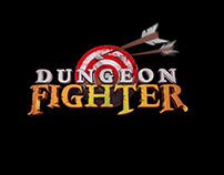 Dungeon Fighter - Trailer