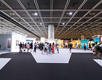 Interior Photography - Shops and Exhibition