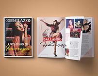 "Magazine ""Oggi Milazzo Plus"" n. 5"
