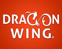 Dragon Wing® Logo Design & Branding