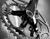 Bontrager Bicycle Components 2004-2014