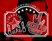 LANDING: rocker pub tarantino's