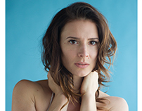 Maria - Portraits