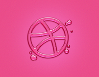 Candy Dribbble