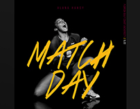 Volleyball Gameday Covers