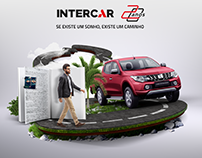 Intercar 20 anos