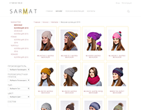 Sarmat-M Webshop - Beanies
