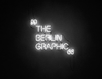 BERLIN GRAPHIC NEON