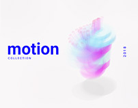 Collection motion