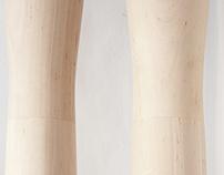 Partition - Columns