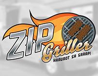 Zip Griller (2013)