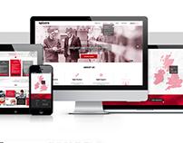 Web Design Spicers UK
